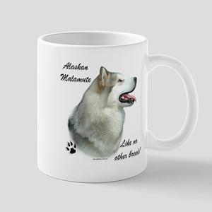 Malamute Breed Mug