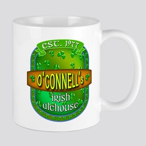 Custom O'Connells Alehouse Mug
