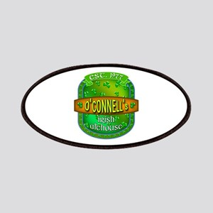 Custom O'Connells Alehouse Patches