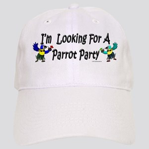 I'm Looking For A Parrot Part Cap