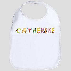 Catherine Baby Bib