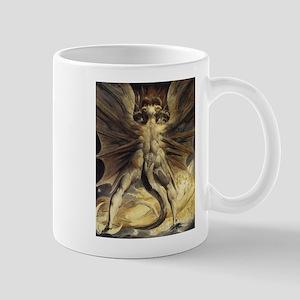 The Great Red Dragon William Blake Mugs