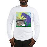 Pet T-Rex Long Sleeve T-Shirt
