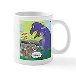 Pet T-Rex 11 oz Ceramic Mug