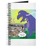 Pet T-Rex Journal