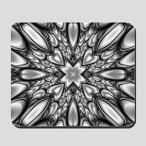 Melting Pattern Mousepad