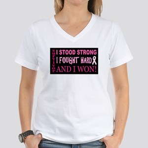 I Stood Strong T-Shirt