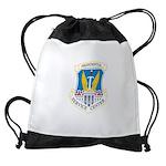 PSC logo Drawstring Bag