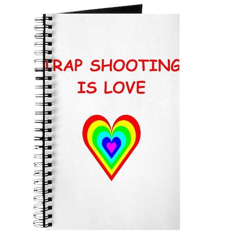 trap shooting Journal