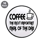 Coffee The Most Important Meal 3.5