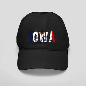 Iowa Black Cap