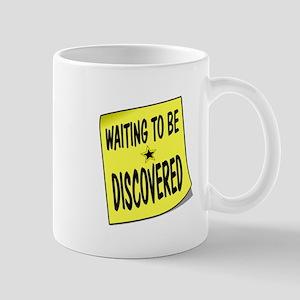 DISCOVERED Mugs