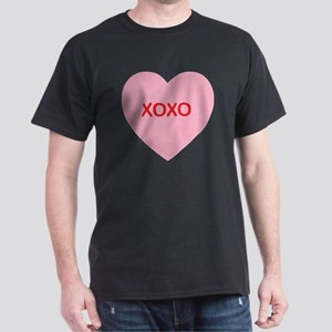 XOXO - Candy Heart T-Shirt