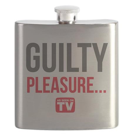 Guilty Pleasure Version 1 Flask
