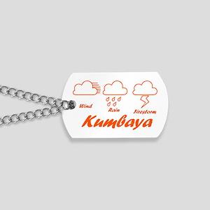 Kumbaya Dog Tags