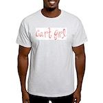 Cart Girl Light T-Shirt