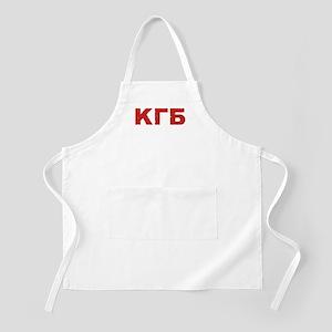 KGB BBQ Apron