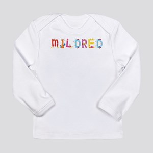 Mildred Long Sleeve T-Shirt