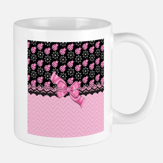 Ladybugs Daydream Mugs