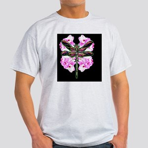 dragonflyIPAD Light T-Shirt