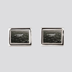 No view like the view from above Cufflinks