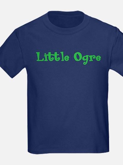 Little Ogre T
