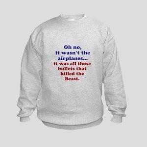 Correction Sweatshirt