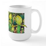 Large Darlingtonia Mug