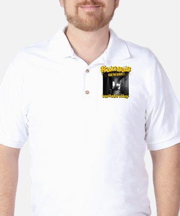 Tornado Alley Golf Shirt