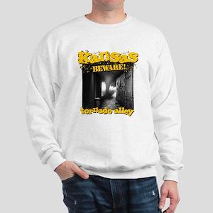 Tornado Alley Sweatshirt