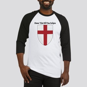 Gimme That Old Time Religion Baseball Jersey