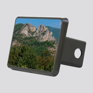 SENECA ROCKS Rectangular Hitch Cover