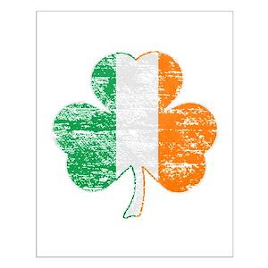 13f1fb4f6db7 Irish Posters - CafePress