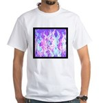 Minister SisterFace Graphic White T-Shirt