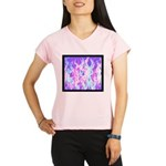 Minister Sisterface Graphic Performance Dry T-Shir