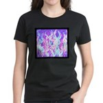 Minister SisterFace Graphic Women's Dark T-Shirt