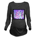 Minister SisterFace Graphic Long Sleeve Maternity