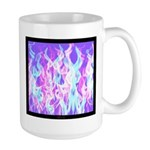 Minister SisterFace Graphic Large Mug