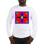 HRHSF Shield Graphic Long Sleeve T-Shirt