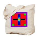 HRHSF Shield Graphic Tote Bag