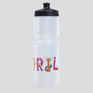 Marilyn Sports Bottle