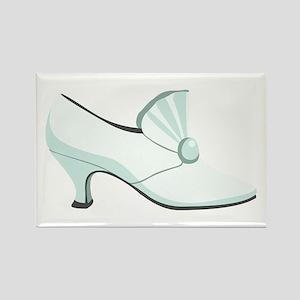 Bridal Wedding Shoe Magnets