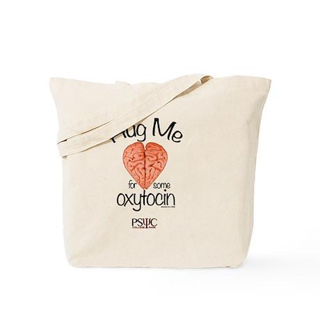Oxytocin Infant Tote Bag