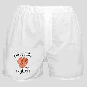 Oxytocin 10x10 Boxer Shorts