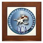 CCA Framed Tile