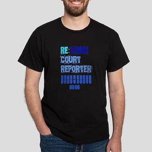 Re:tired Dark T-Shirt