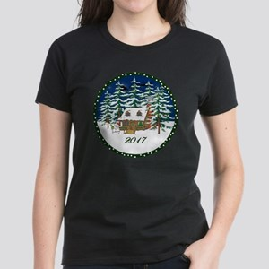 2017 Women's Dark T-Shirt