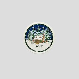 2017 Mini Button