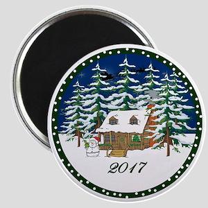 2017 Magnet