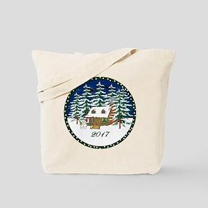 2017 Tote Bag